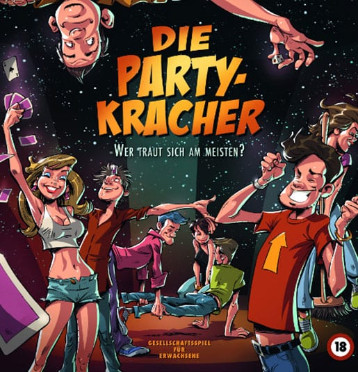 party-kracher