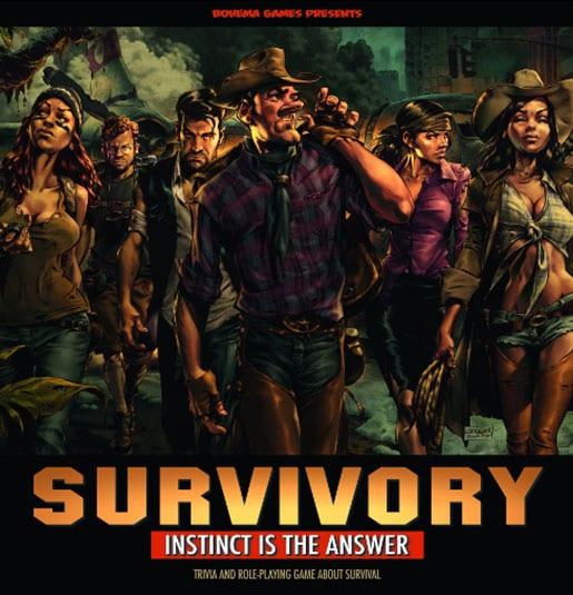 survivory